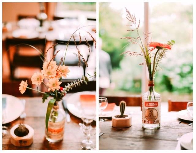 Bouquet de mariage - Los du Ramo / Après la flemme