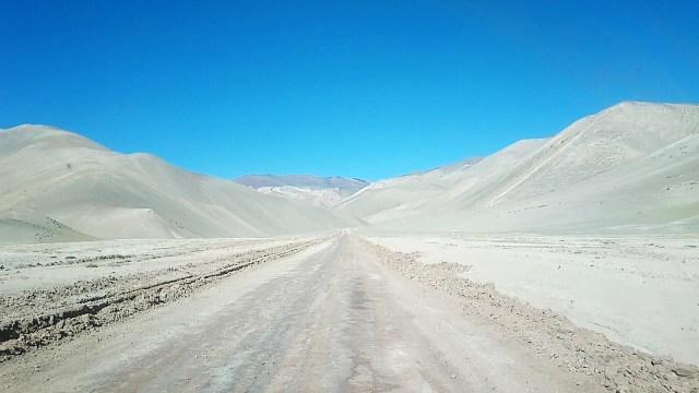 Région Désert Atacama - Carnet de voyage au Chili / Après la flemme