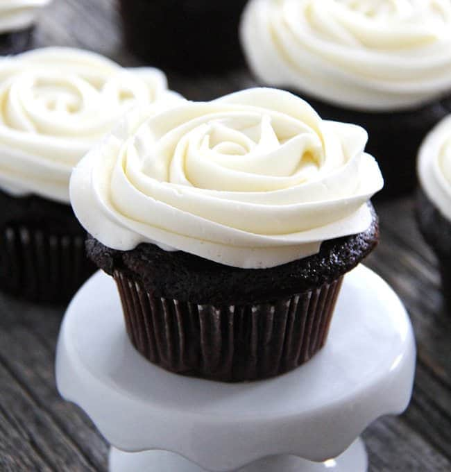 How To Make Thick Icing For Decorating Cakes