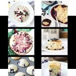 11 Blueberry Recipes A Pretty Life In The Suburbs