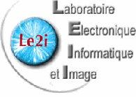 LABORATOIRE ELECTRONIQUE INFORMATIQUE ET IMAGE (UMR CNRS 5158)