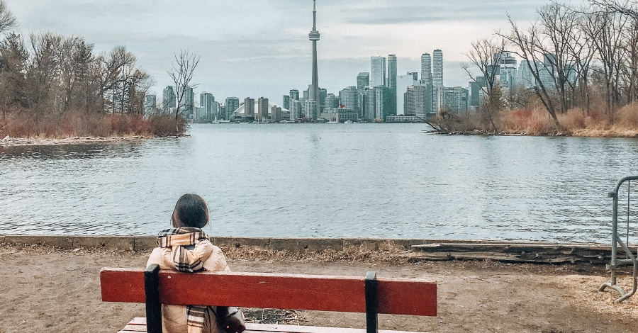 Things To Do In Toronto Islands