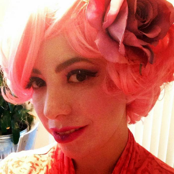 The hunger games effie trinket makeup tutorial april golightly effie trinket hunger games diy makeup tutorial aprilgolightly april golightly solutioingenieria Image collections