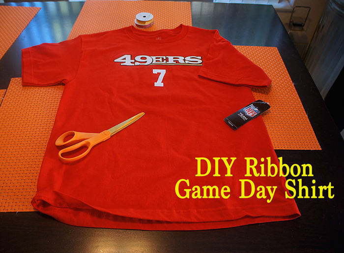 DIY-ribbon-game-day-shirt