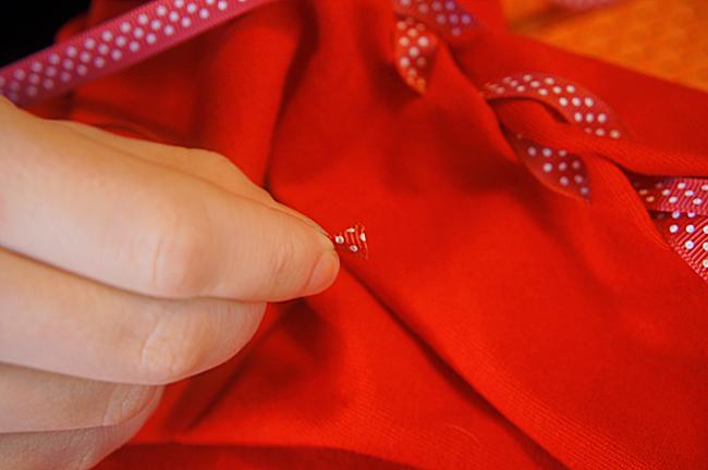 fold-ribbon