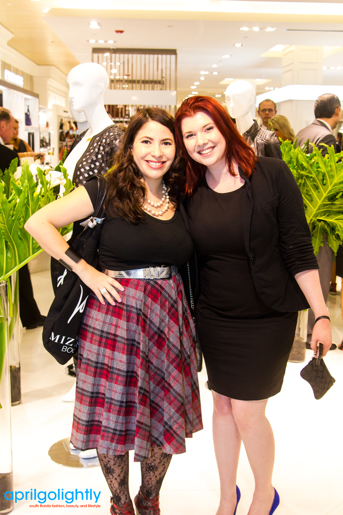 South Florida Fashion Bloggers