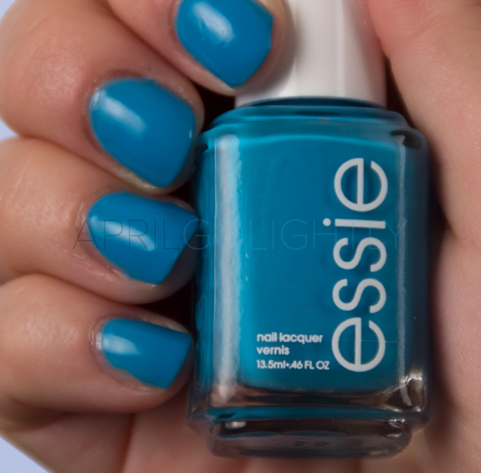 Essie I'm addicted #walgreensbeauty #shop aprilgolightly.com