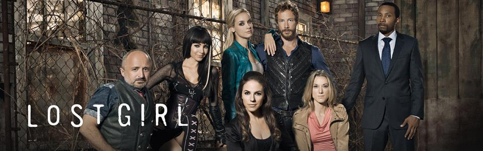 Lost Girl Image