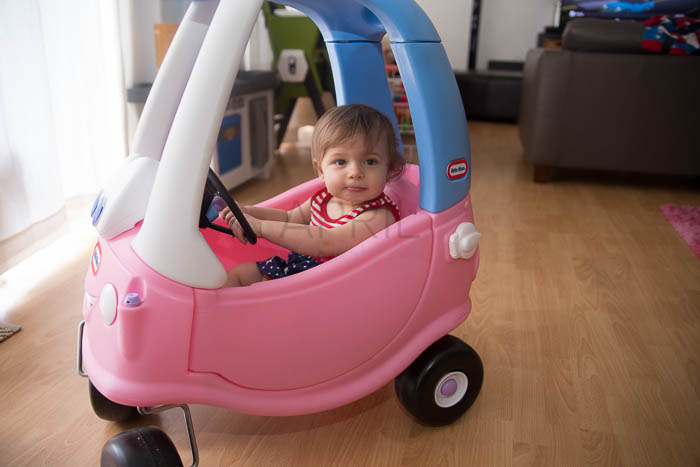 Princess Cozy Coupe -1615