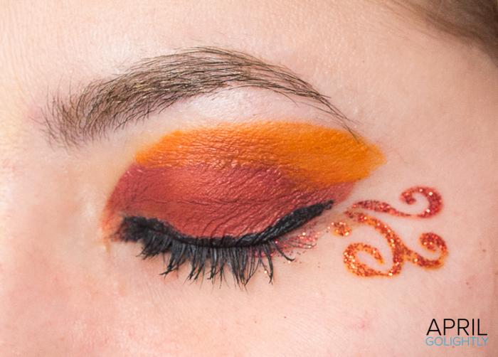 Fire Wisps Makeup-234