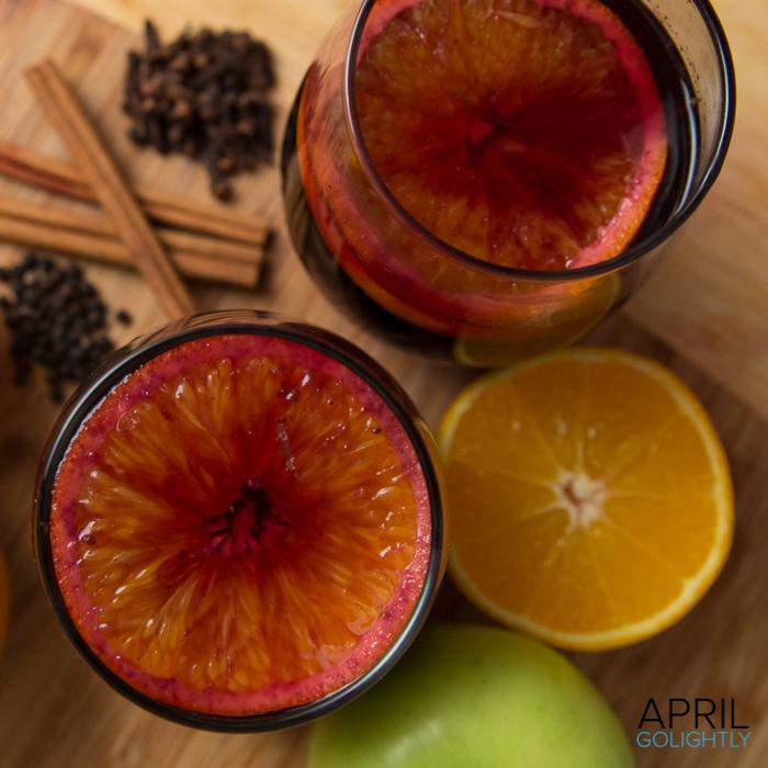 Mulled Wine Recipe #Sweetnlowstars-1