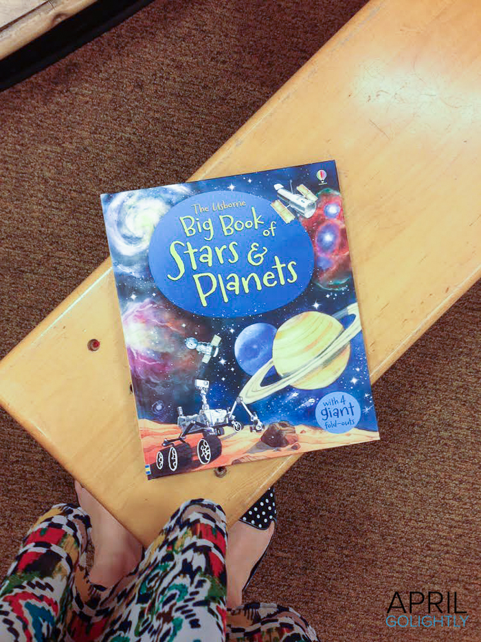 Planet Books--2