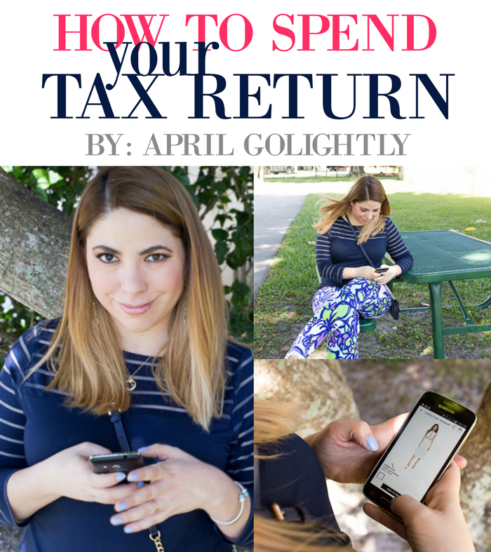 How-to-Spend-your-Tax-Return