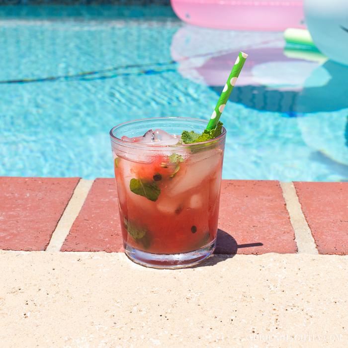 Watermelon Cocktail-9975