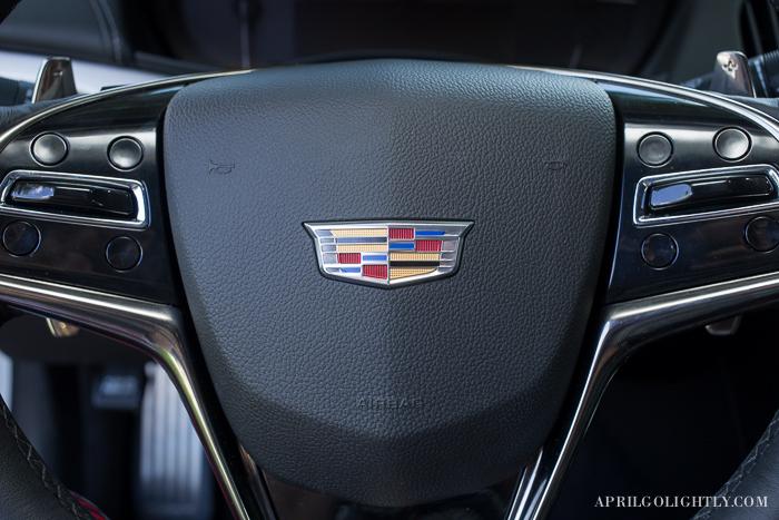 Cadillac ATS Coupe-0375