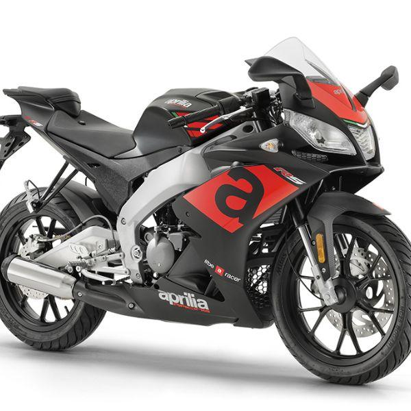 RS 50 - Aprilia