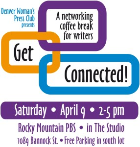 Denver Woman's Press Club Networking Event