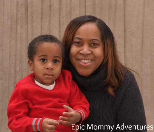 Natasha Epic Mommy Adventures