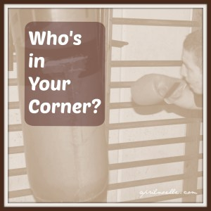 Who's In Your Corner