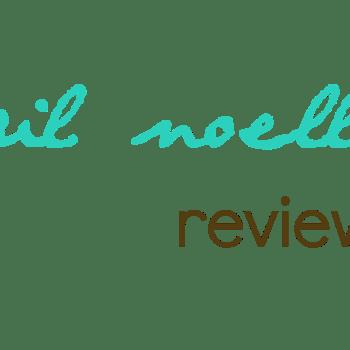Gladly Giraffe {Book Review}