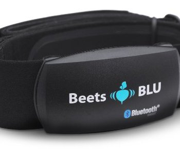 BeetsBLU Heart Rate Monitor {Review}