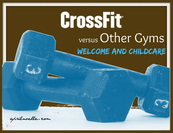 Crossfit vs Other Gyms