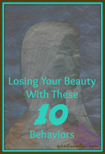 Losing Your Beauty