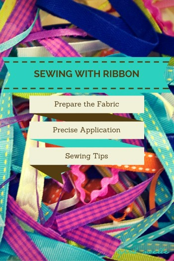 SEWING WITH RIBBON (1)