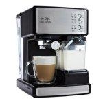 Coffee and espresso maker   Father's Day Gift Guide 2016   LINC   AprilNoelle.com