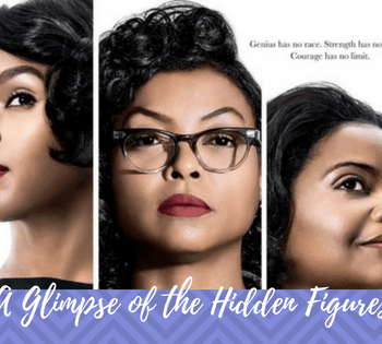 A Glimpse of Hidden Figures