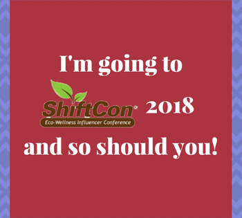 Going to ShiftCon 2018 | AprilNoelle.com