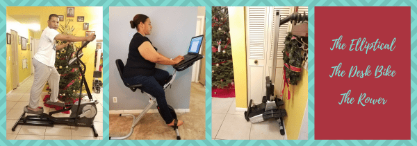 4 Must-Haves for Your Home Gym   sponsored by Kohl's #ad   #MakeYourMove   AprilNoelle.com