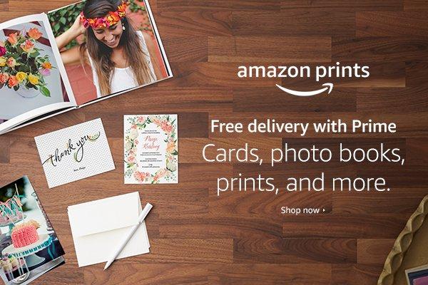 #AmazonPrints | AprilNoelle.com