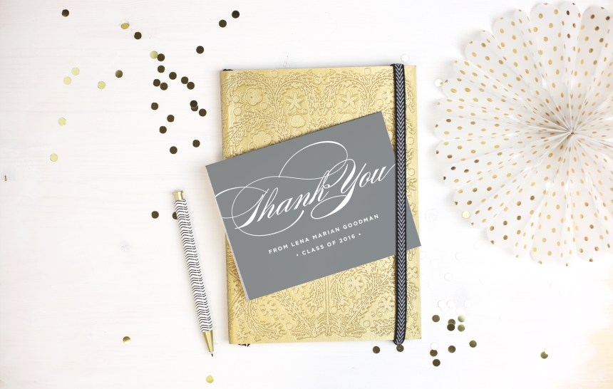 Graduation Invitations | AprilNoelle.com