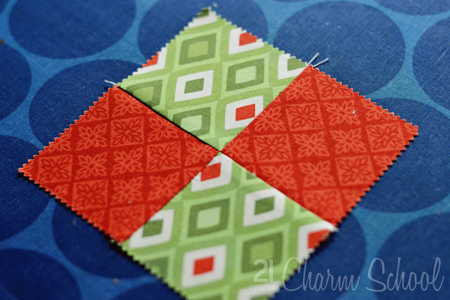 Four Patch Quilt Block Patterns - The Spruce