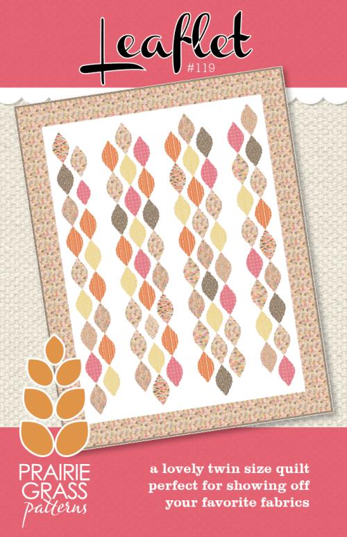 Leaflet-Pattern