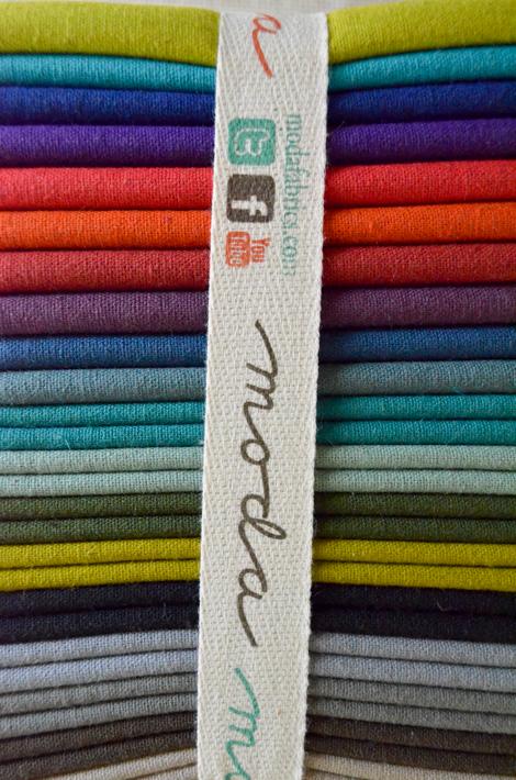 Moda Linen Solids - aprilrosenthal.com