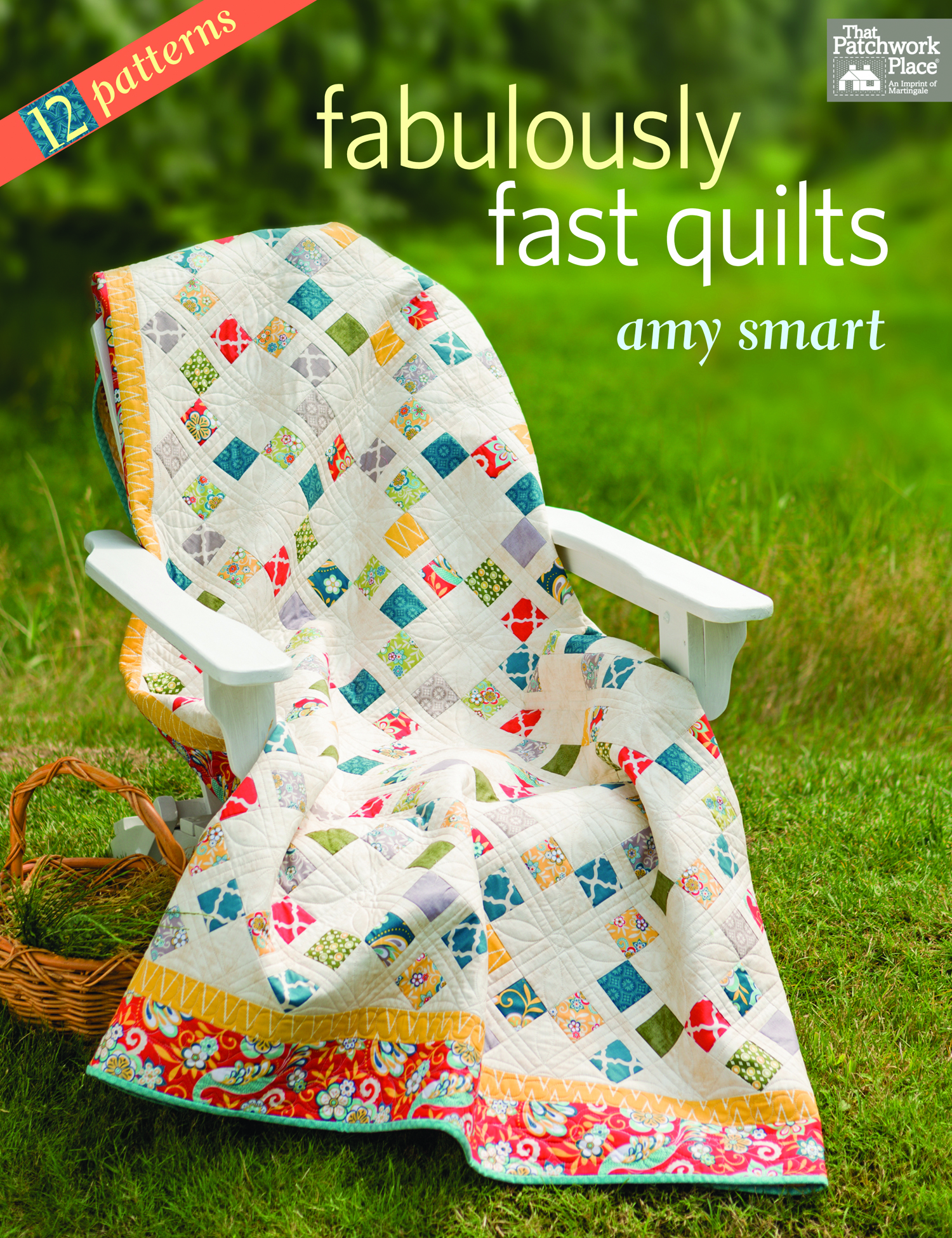 Super Speedy Quilt Borders (Quilting Hack): Fabulously Fast Quilts ... : quick quilt ideas - Adamdwight.com