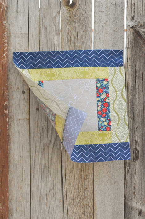 Twelve Words Block of the Month: September Bloom by April Rosenthal http://www.aprilrosenthal.com