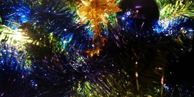 Merry Christmas Ya Filthy Animal.
