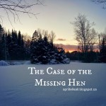 The Case of the Missing Hen