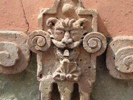 great stonework