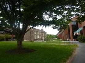 nice campus!