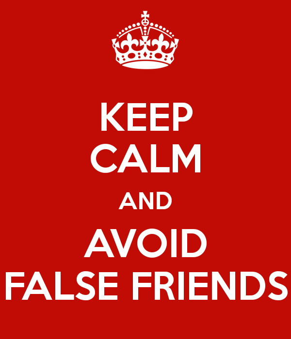 keep-calm-and-avoid-false-friends