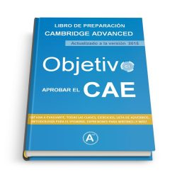 Cambridge Advanced Ebook C1 CAE pdf