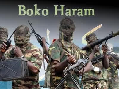 Boko Haram Invades Chibok Again