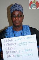 Yerima, Kauru LG Chairman, PDP Chieftain In EFCC Net Over SURE-P Fraud