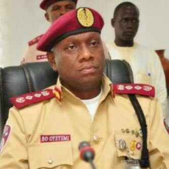 We Don't Compel Offenders To Pay Fines—FRSC