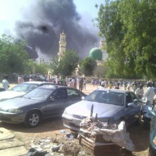 Many Feared Dead In Kano Market Explosion