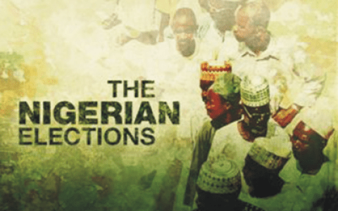 Tension As Nigerians Await Presidential Poll Result